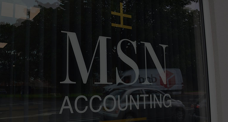Case Study - MSN Accounting