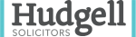 Hudgell Solicitors Logo