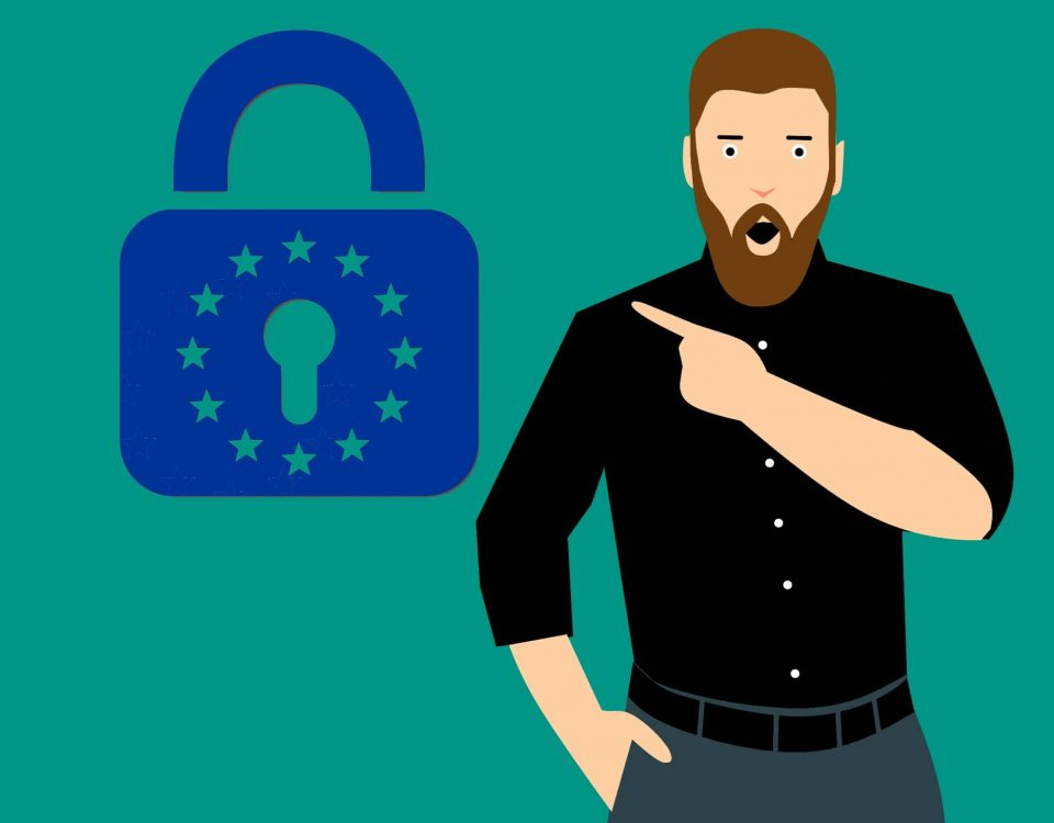 TLS 1.2 email encryption according to GDPR